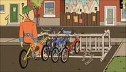 S1E10A sepeda gerah tidak ada