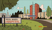 RW Hospital