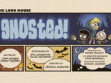 Ghosted!