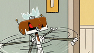 S3E21 Gravy bot shorts out