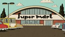 TLH - Super Mart