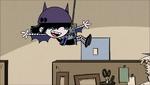 S1E17B Lucy ziplining