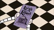 S1E12A Lucy's Lament