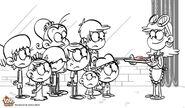 TLH Más Engaños por Docena Storyboards 1