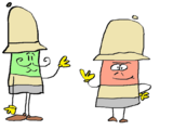 The 3 Little Louds