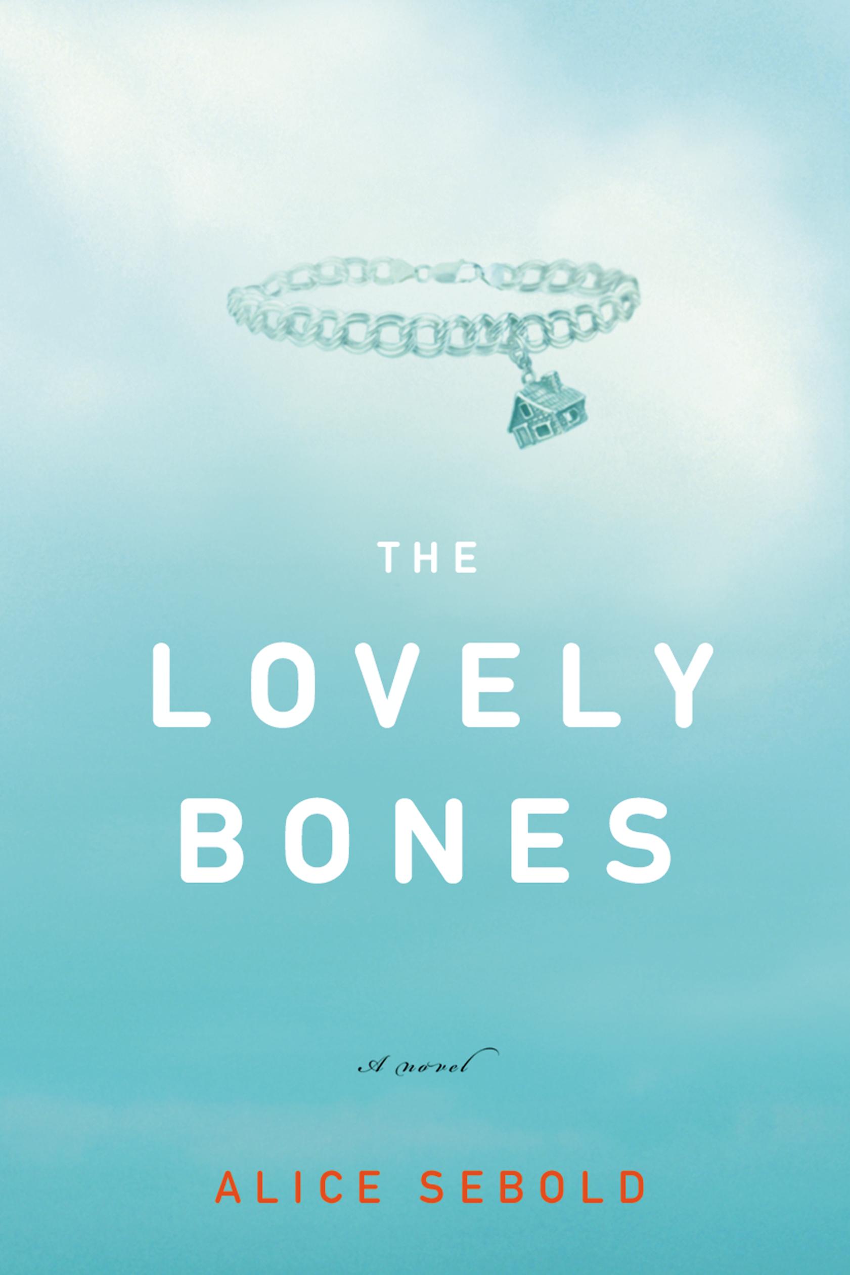 Книгу the lovely bones скачать