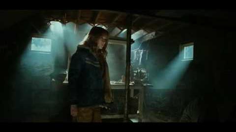 The Lovely Bones Trailer