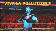 Viva La Pollution