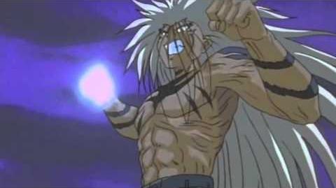 Yu Yu Hakusho Yusuke Power Up Theme Music