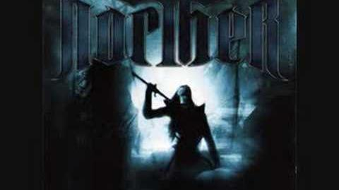 Norther - Final Countdown (Europe Cover)-0