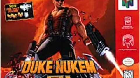 Duke Nukem theme Megadeth-0