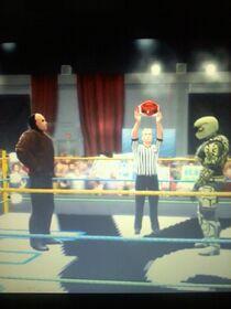 Jason vs Master Chief