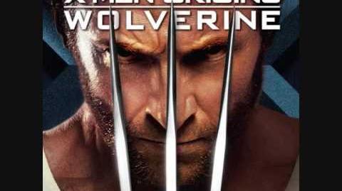 X-Men Origins Wolverine Theme