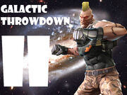 GALACTICTHROWDOWN