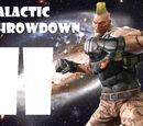 Galactic Throwdown II