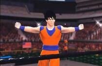 Goku dsad