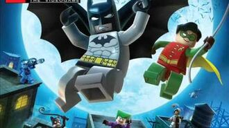 LEGO Batman The Videogame Soundtrack - Joker´s Theme Funland
