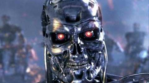 Terminator 2 Judgment Day Theme Song
