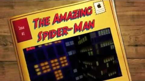 The Amazing Spider-Man ('90's Theme Rock Version)