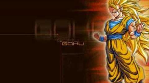 Dragonball Z - Super Saiyan 3 Ascension Theme