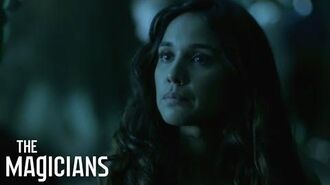THE MAGICIANS Season 4, Episode 3 Going Bacchus SYFY