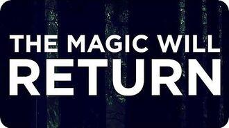 THE MAGICIANS Season 3 TEASER TRAILER (2018) SyFy Series