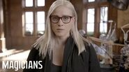 THE MAGICIANS Season 4 Behind The Scenes SYFY