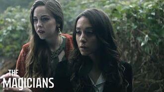 THE MAGICIANS Season 3, Episode 8 Inside The Magicians SYFY