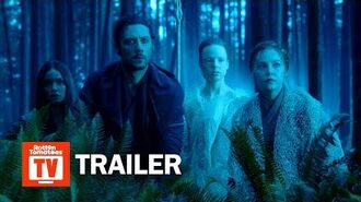 The Magicians Season 5 Trailer 2 Rotten Tomatoes TV
