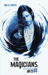 The Magicians (TV series)/Season Four