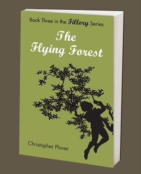 Fillory and Further Book 3