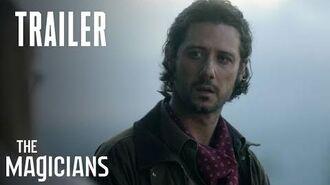 The Magicians Season 5 Premieres January 15 SYFY