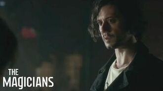 THE MAGICIANS Season 4, Episode 4 Catharsis SYFY