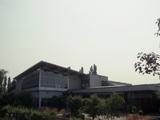 Modesto Valley College Library