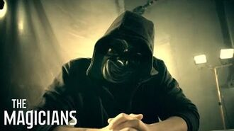 THE MAGICIANS Season 4, Episode 9 Sneak Peek SYFY