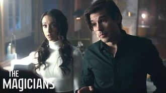 THE MAGICIANS Season 4, Episode 10 Sneak Peek SYFY