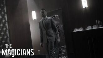 THE MAGICIANS Season 4, Episode 7 Mirror, Mirror... SYFY