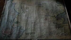 Map lg