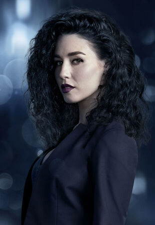 Kady Orloff Diaz The Magicians Wiki Fandom Powered By