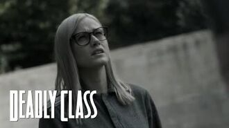 THE MAGICIANS Season 4, Episode 5 Making Magic SYFY
