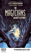 Alice's Story cover