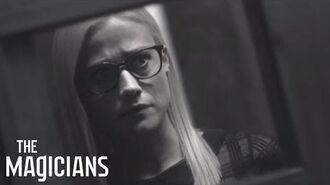 THE MAGICIANS Season 4, Episode 9 Identity Crisis SYFY