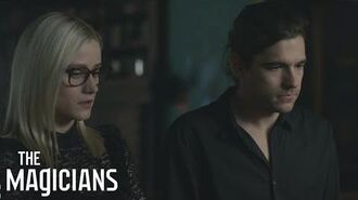 THE MAGICIANS Season 3, Episode 9 Sneak Peek SYFY