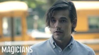 THE MAGICIANS Season 4, Episode 5 Door, Open SYFY
