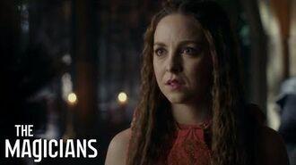 THE MAGICIANS Season 4, Episode 9 Tease SYFY