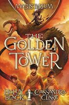 The Golden Tower cover