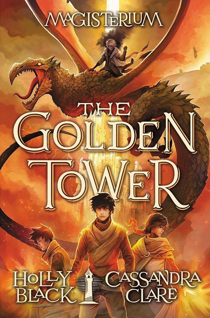 Book Cover Series Wiki : The golden tower magisterium wiki fandom powered