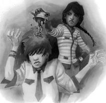 SF 1Ch09, Jasper and Tamara
