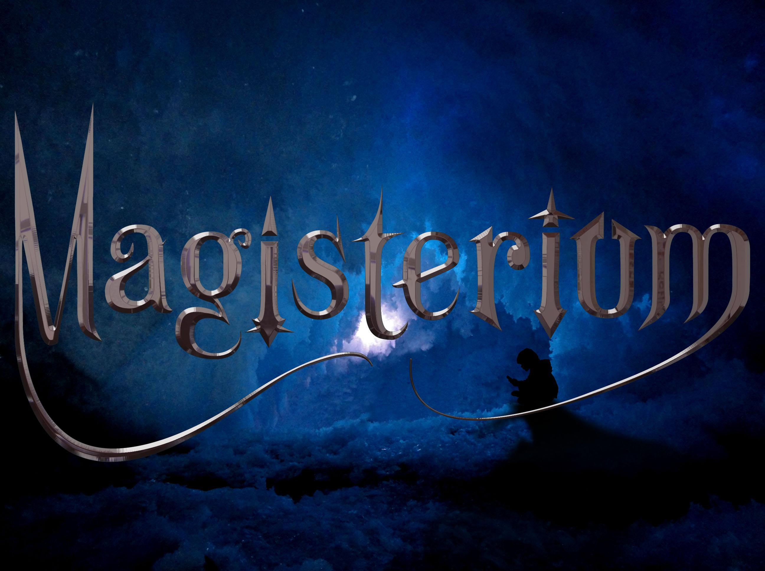 The Magisterium Series
