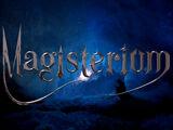 Магистериум (серия)
